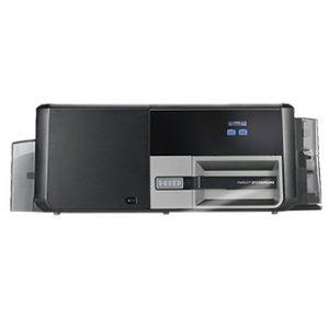 DTC5500 LMX Plastik Kart Yazıcı Baskı Makinesi