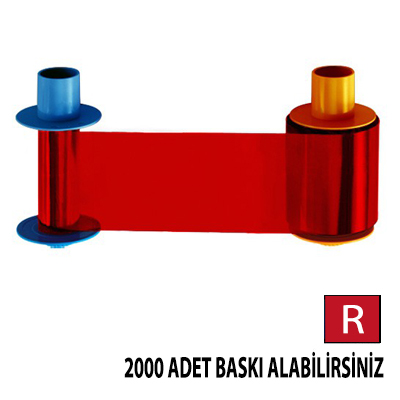 45205 – RED 2000