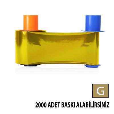45207 – GOLD 2000