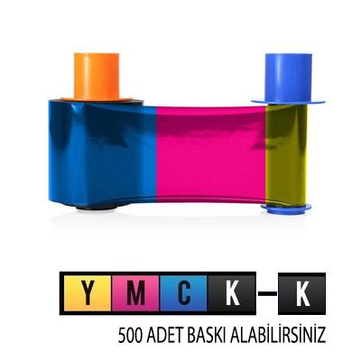 84052 – YMCKK 500