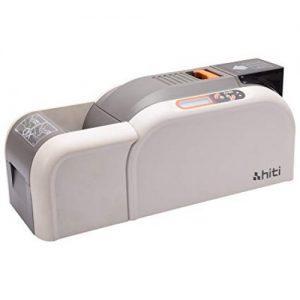 HİTİ CS 200 E Plastik Kart Yazıcı Baskı Makinesi