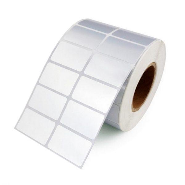 Silvermat Etiket